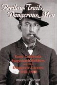 PERILOUS TRAILS, DANGEROUS MEN. cover image