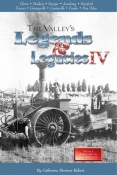 THE VALLEYS LEGENDS & LEGACIES, VOL IV. cover image