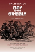 CALIFORNIA DAY OF THE GRIZZLY cover image