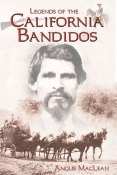 LEGENDS OF THE CALIFORNIA BANDITOS. cover image