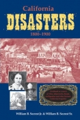 CALIFORNIA DISASTERS. cover image